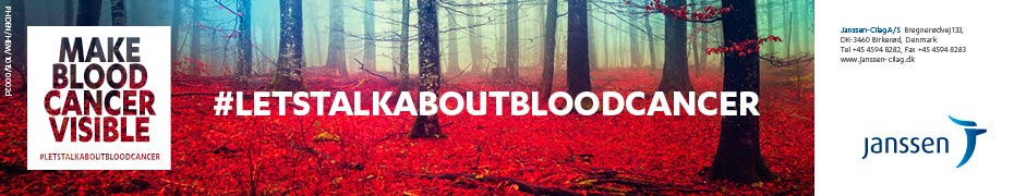 Lets Talk About Blood Cancer